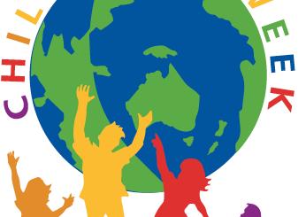 Childrens Week Logo